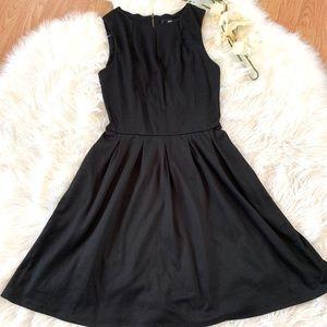 Massimo Black Dress XS